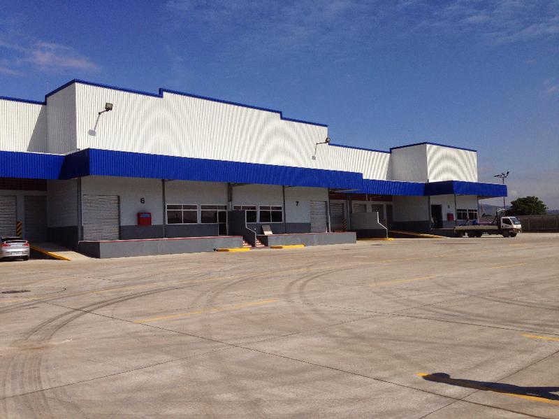 Foto Nave Industrial en Renta en  Durpasa,  San Pedro Sula  Ofibodega  - Blue Warehouse II