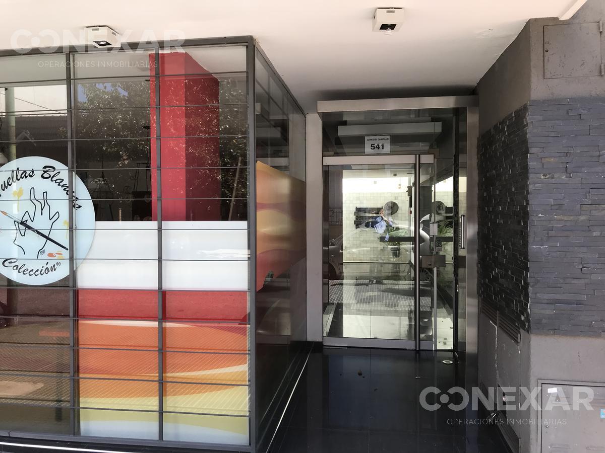 Foto Departamento en Venta en  Cofico,  Cordoba  Juan del Campillo al 500