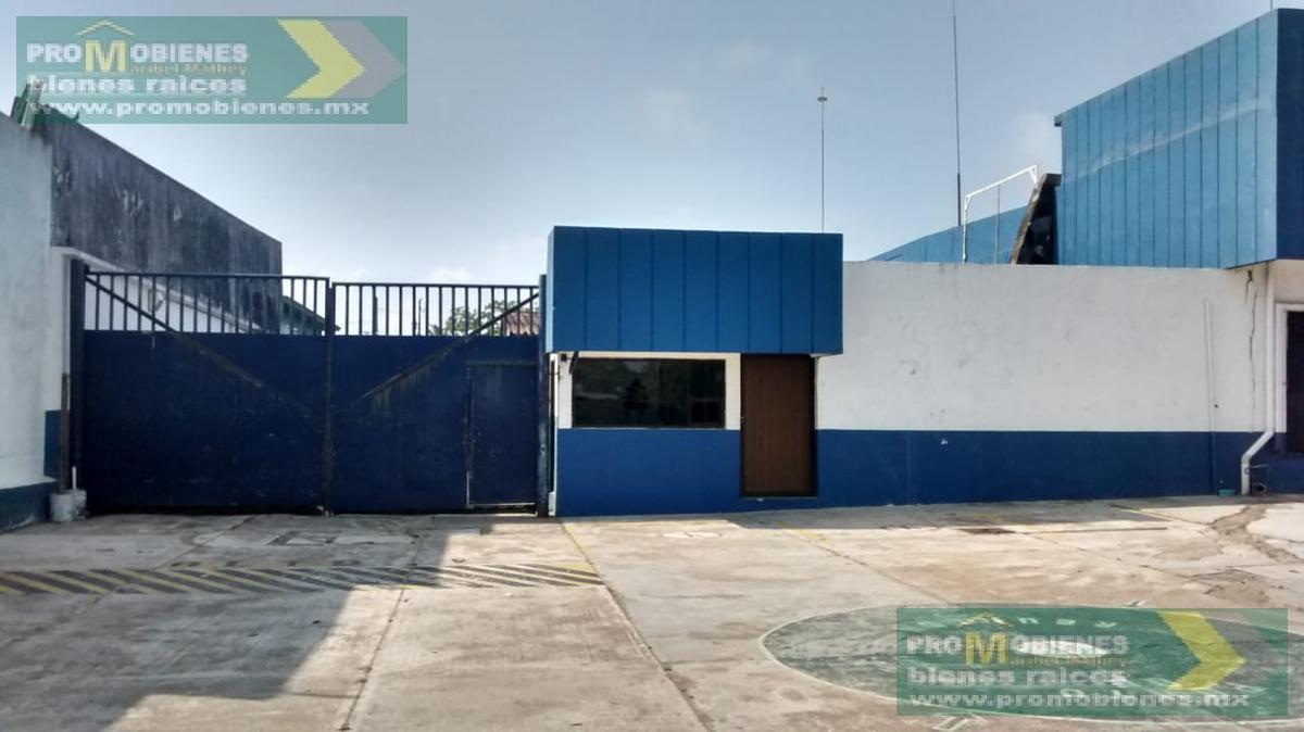 Foto Local en Venta en  Independencia,  Coatzacoalcos  JUAN OSORIO #1311
