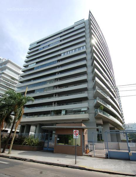Foto Departamento en Alquiler en  Olivos-Vias/Rio,  Olivos  Corrientes al 300