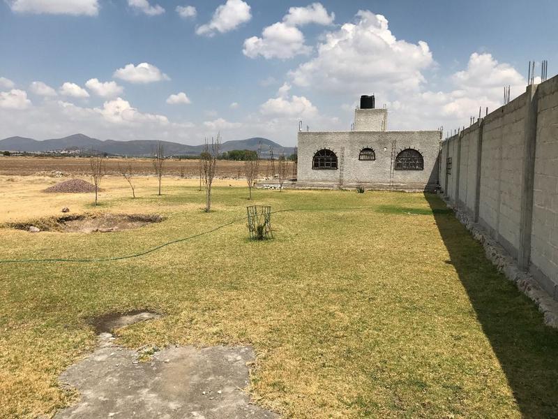 Foto Terreno en Venta en  Fraccionamiento Morelos,  Tepeapulco  Fraccionamiento Morelos