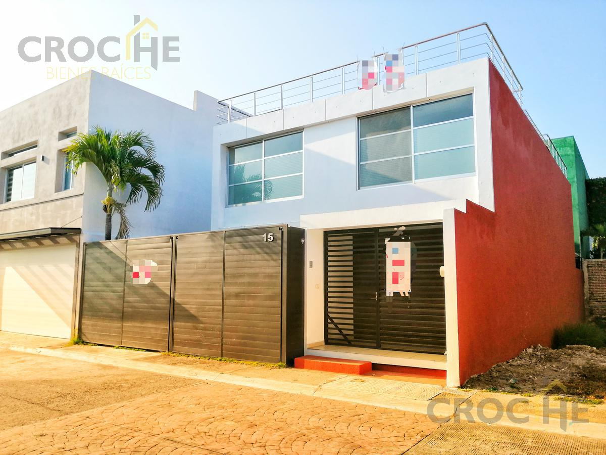 Foto Casa en Renta en  Animas  Marqueza,  Xalapa  Casa en venta en Xalapa Veracruz Fraccionamiento La Marquesa Animas