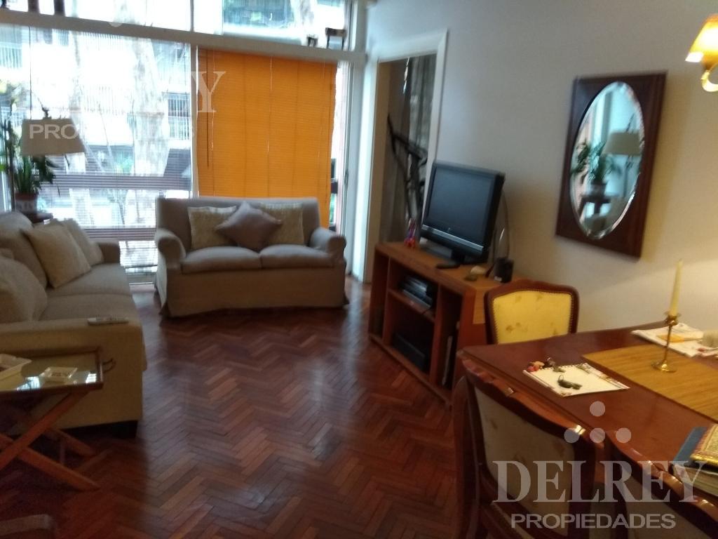 Foto Departamento en Alquiler en  Pocitos ,  Montevideo  Avenida Brasil y Chucarro