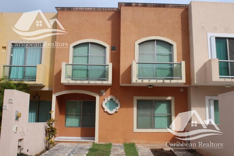 Foto Casa en Renta en  Las Torres,  Cancún  Las Torres