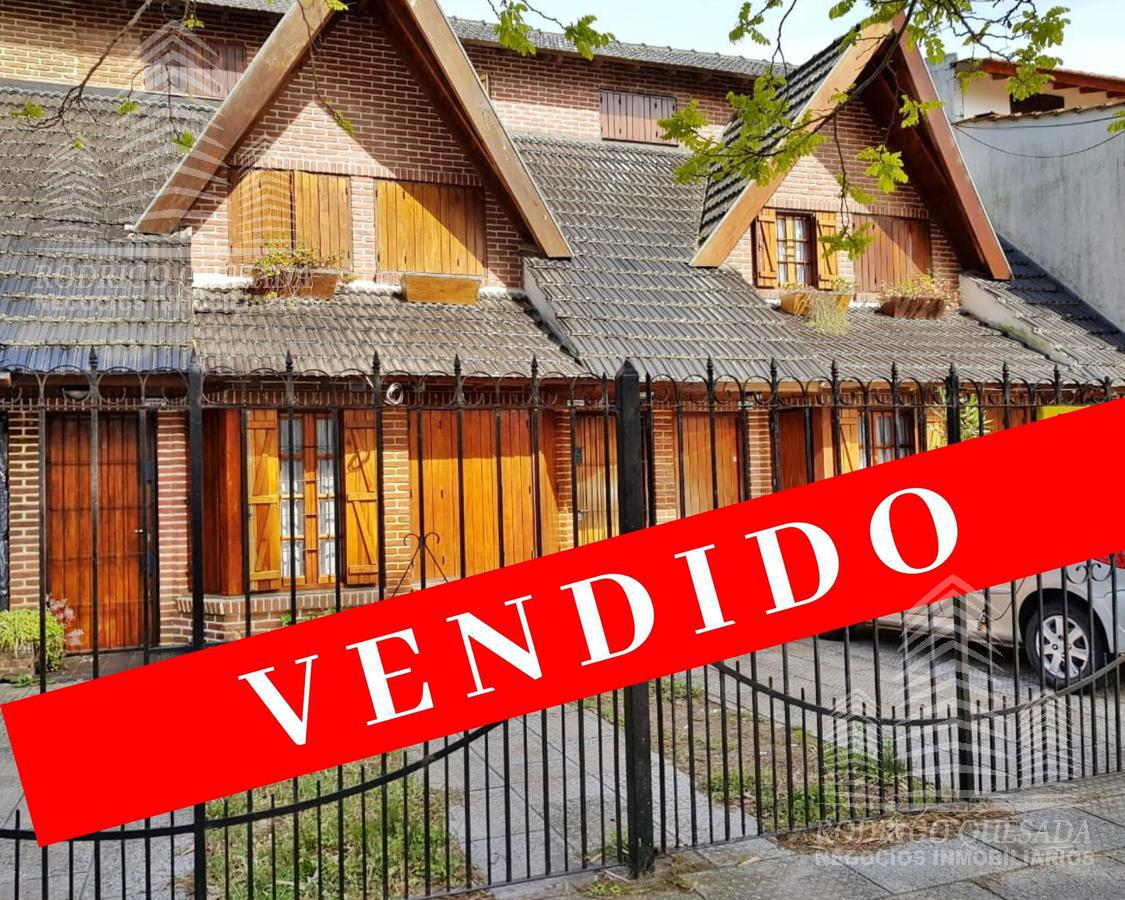 Foto PH en Venta en  San Bernardo Del Tuyu ,  Costa Atlantica  HERMOSO TRIPLEX DE 4 AMBIENTES