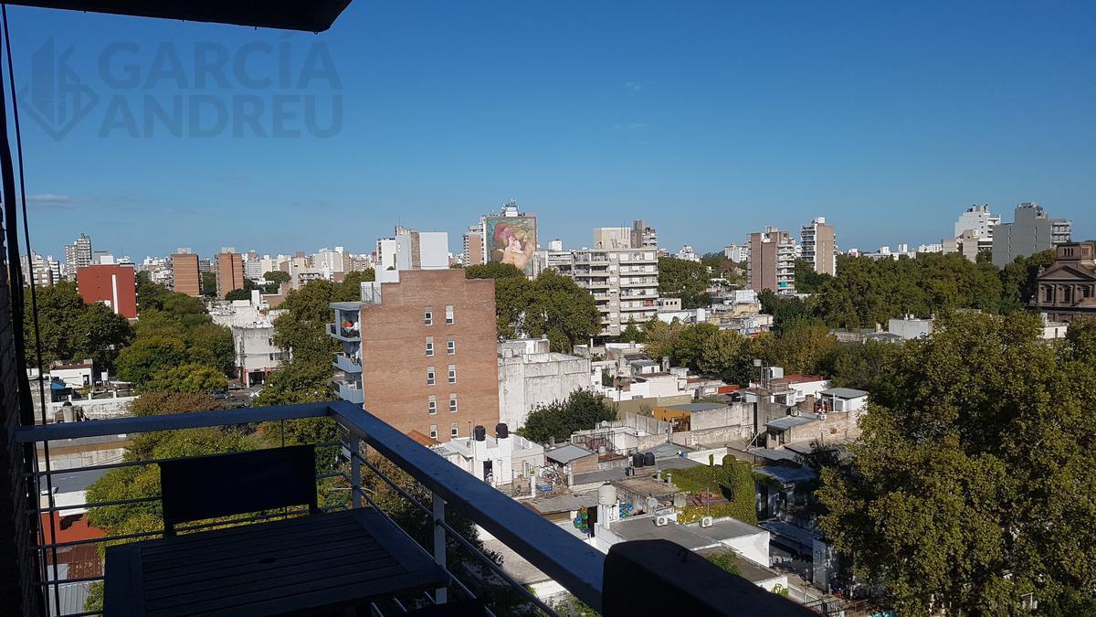 Foto Departamento en Venta en  Echesortu,  Rosario  San Juan al 4200