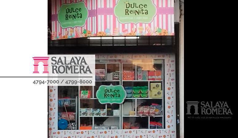 Foto Local en Alquiler en  Olivos,  Vicente Lopez  Ricardo Gutierrez