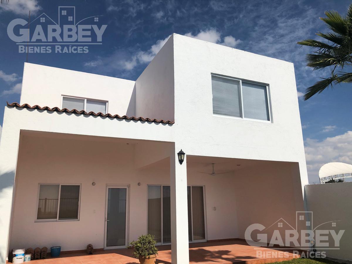 Foto Casa en Renta en  Fraccionamiento Real de Juriquilla,  Querétaro  Cascada de Agua Blanca
