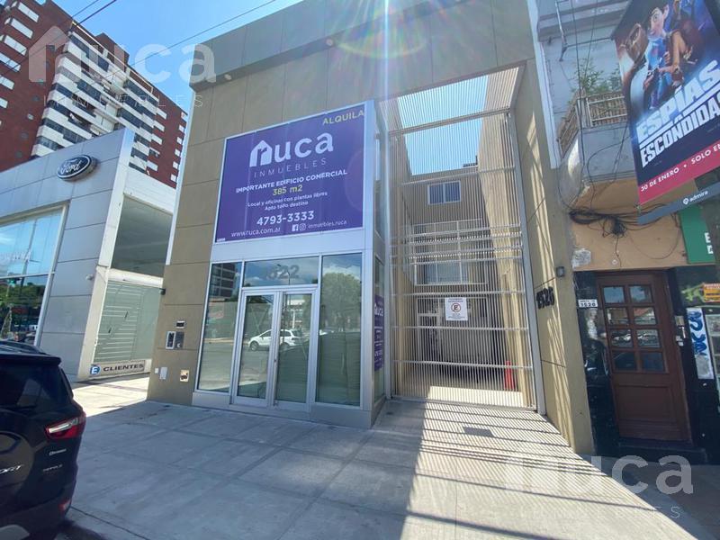 Foto Local en Alquiler en  Martinez,  San Isidro  Excelente Local comercial  a estrenar | Av. Santa Fe al 1500