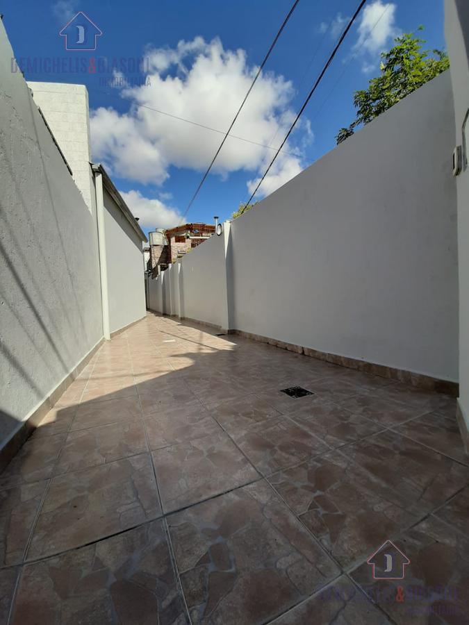 Foto Departamento en Venta en  Santa Fe,  La Capital  Regis Martinez y Saavedra