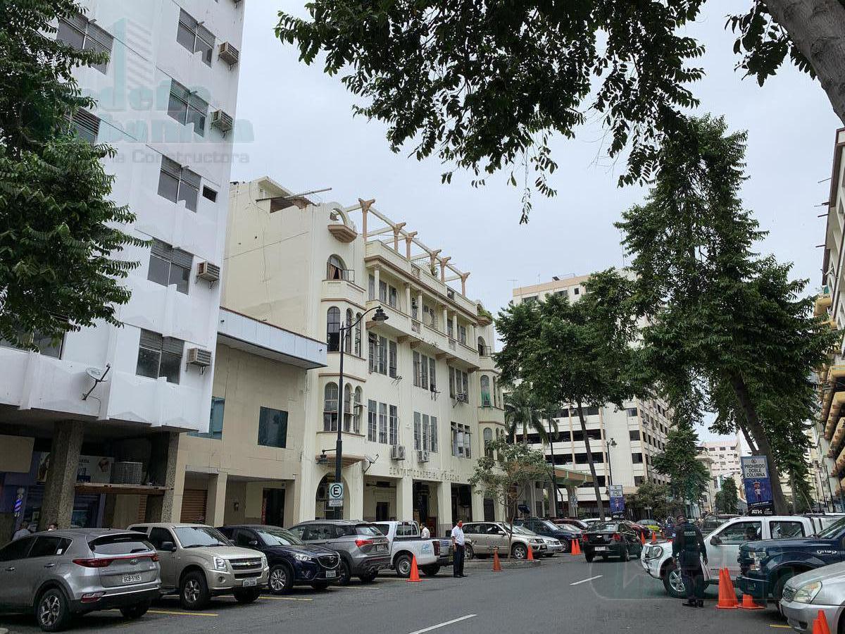 Foto Edificio Comercial en Venta en  Centro de Guayaquil,  Guayaquil  VENTA DE EDIFICIO CENTRO DE GUAYAQUIL