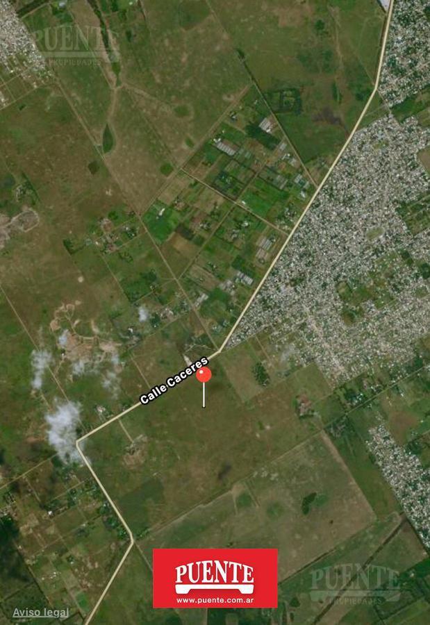 Foto Terreno en Venta en  San Vicente ,  G.B.A. Zona Sur  Ruta 16