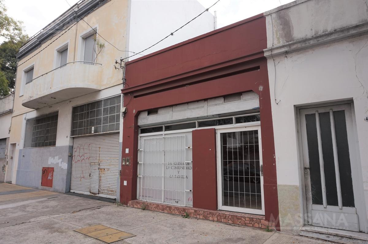 Foto Local en Venta en  Saavedra ,  Capital Federal  MARIANO ACHA al 4100