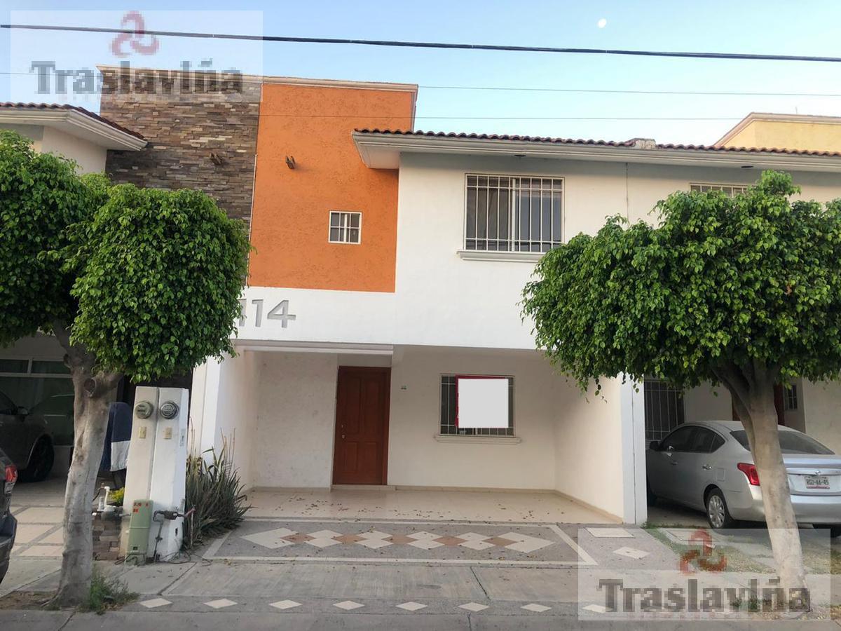 Foto Casa en Renta en  Fraccionamiento Hacienda San Miguel,  León  San Miguel Arcangel