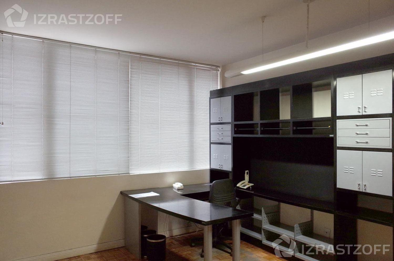 Oficina-Alquiler-Centro-Esmeralda al 300 y Corrientes
