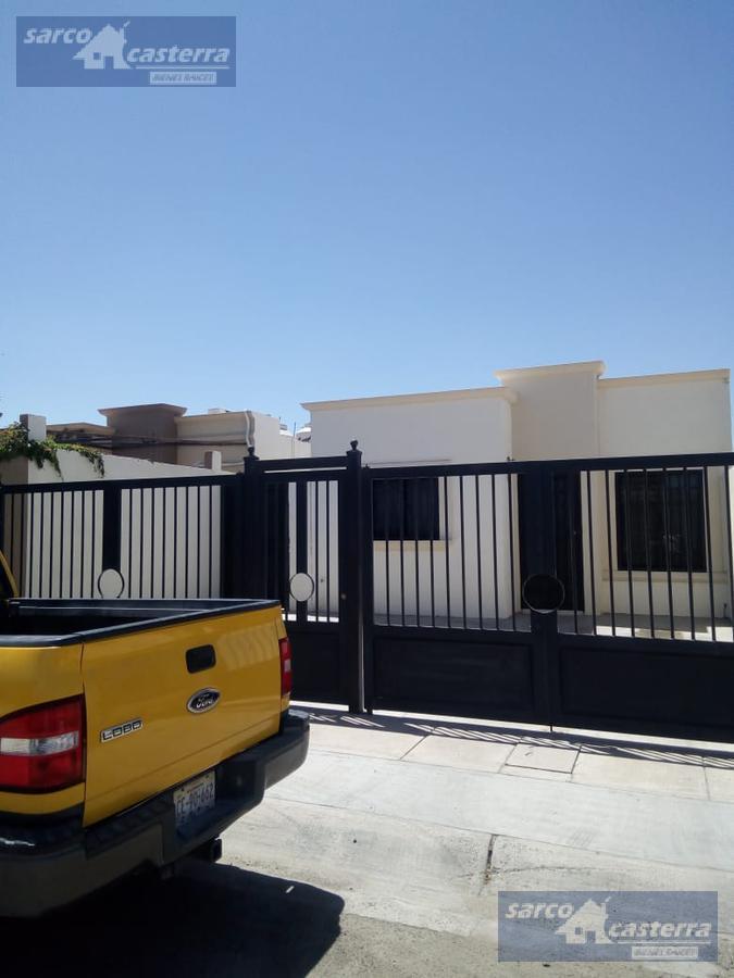 Foto Casa en Renta en  Villas del Encanto,  La Paz      CASA EN RENTA AMUEBLADA EN VILLAS DEL ENCANTO