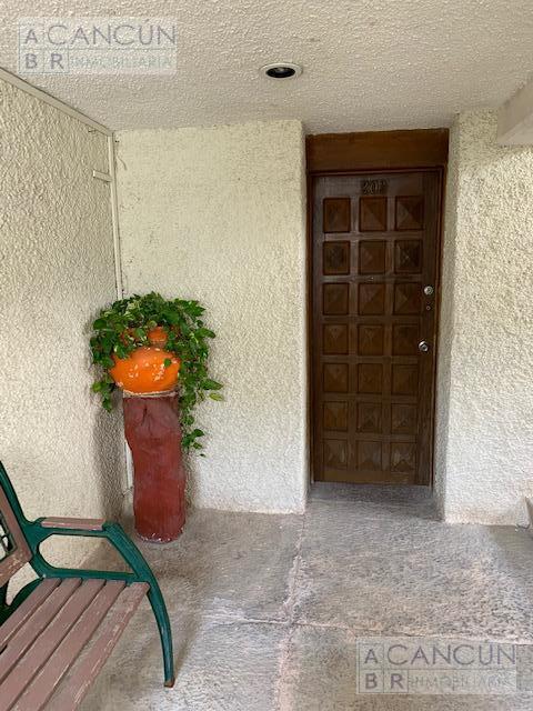 Foto Departamento en Renta en  Supermanzana 4 Centro,  Cancún  AV. TULUM ESQUINA MAR