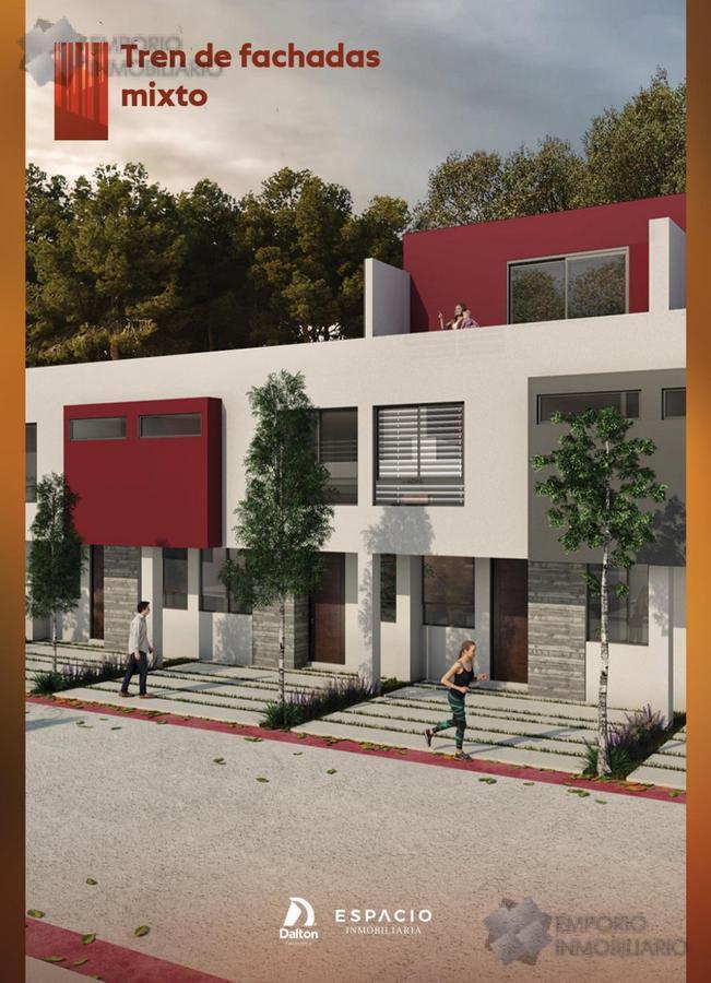 Foto Casa en Venta en  Mariano Otero,  Zapopan  Casa Venta Estancia Bosques $2,552,345 A385 E1