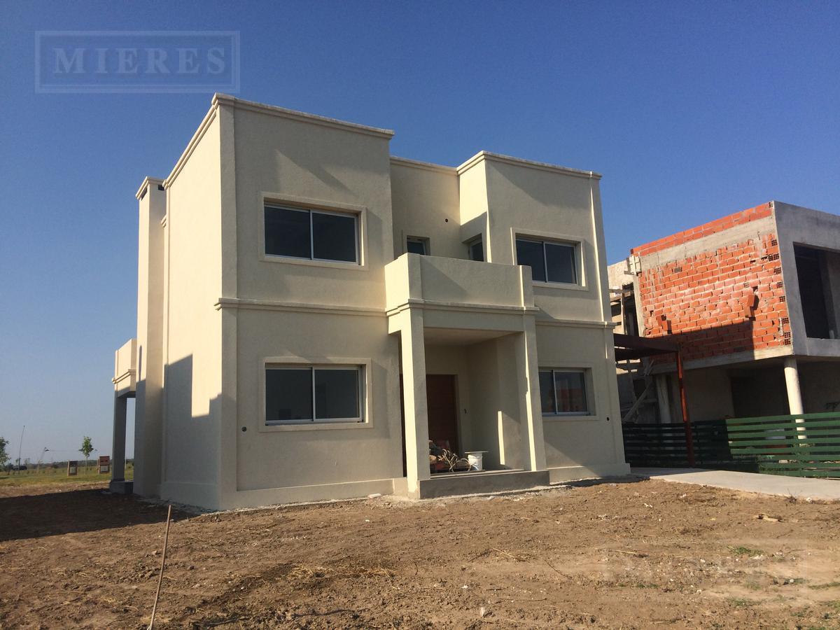 Casa en alquiler Puertos , Barrio Araucarias