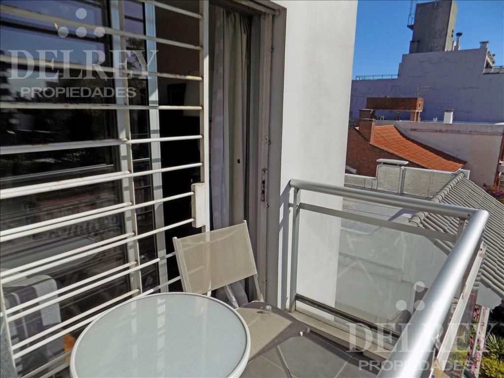 Foto Departamento en Alquiler en  Pocitos Nuevo ,  Montevideo  26 de marzo y Benito Blanco