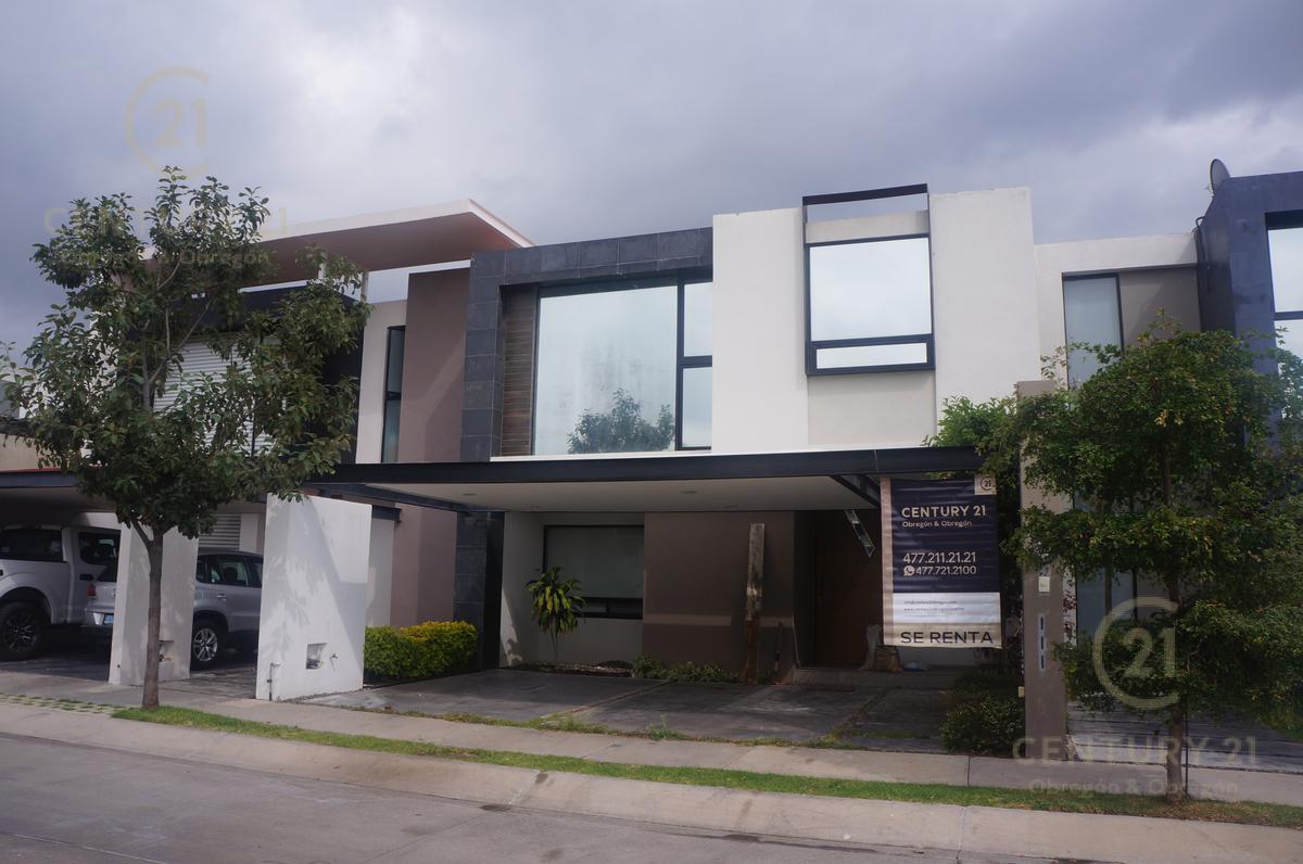 Foto Casa en Renta en  Residencial Sierra Nogal,  León  Residencial Sierra Nogal