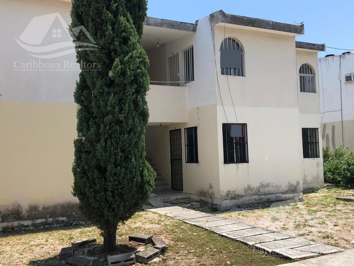 Foto Departamento en Venta en  Cancún ,  Quintana Roo  Departamento en Venta en Cancún/ Tabachines