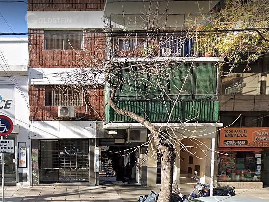 Foto Departamento en Alquiler en  Belgrano ,  Capital Federal  Echeverria al 2400