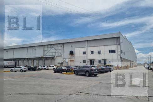 Foto Bodega Industrial en  en  Toluca ,  Edo. de México   Toluca, Edo. de Mexico