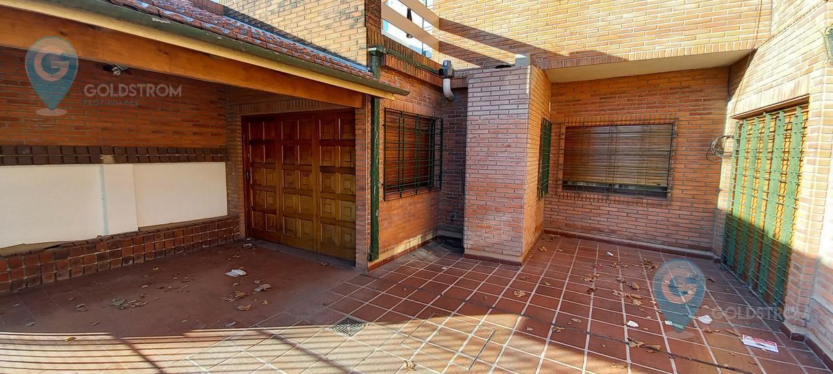Foto PH en Alquiler temporario en  Quilmes Oeste,  Quilmes  T de Alvear al 100