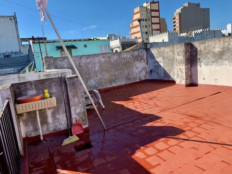 Foto PH en Venta en  Boedo ,  Capital Federal  Bocayuva, Quintino 1400
