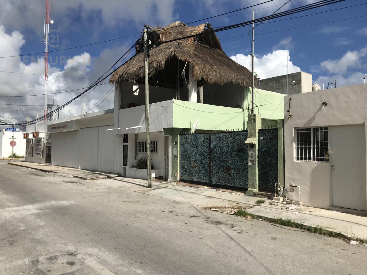 Playa del Carmen Land for Sale scene image 4
