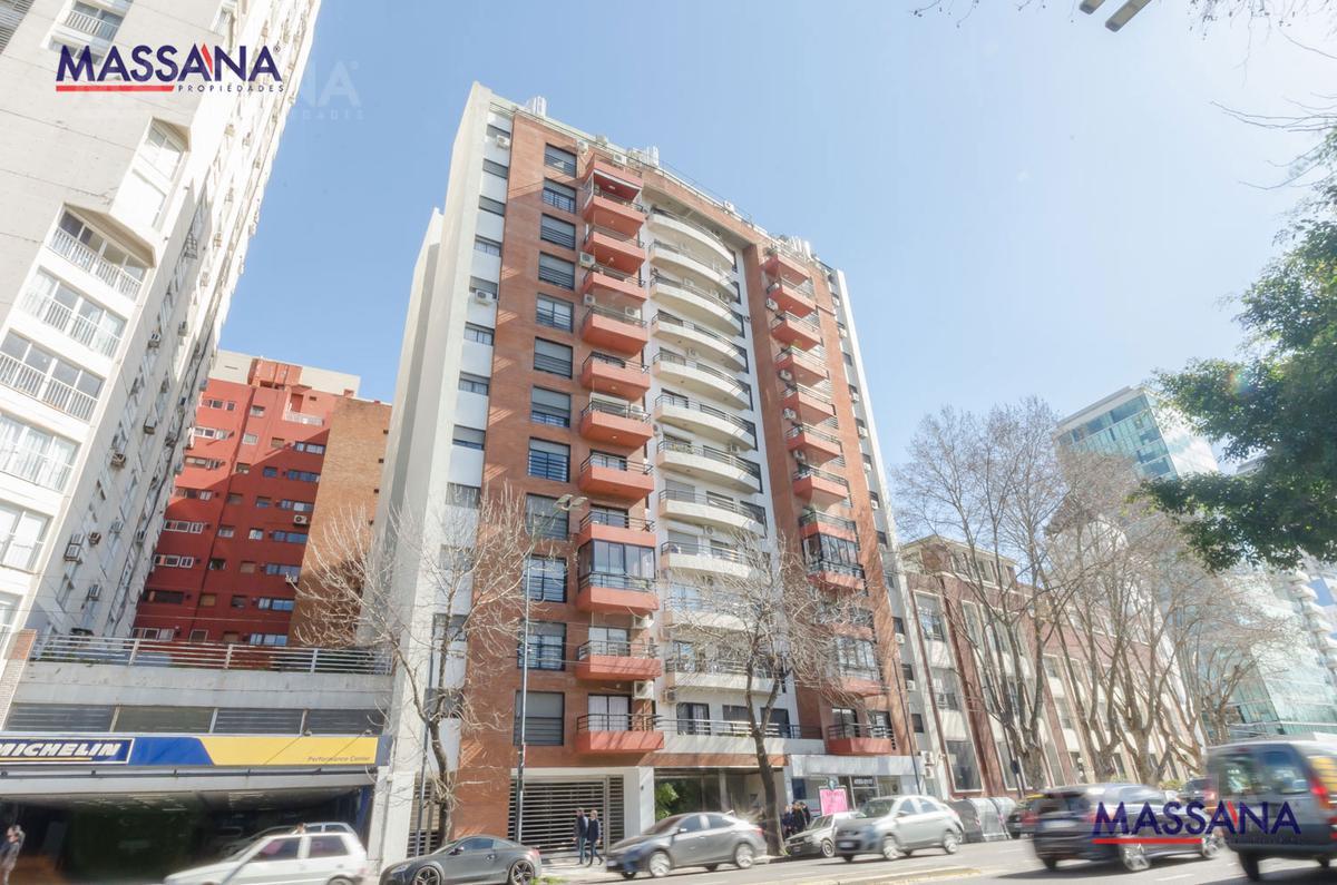 Foto Departamento en Venta en  Belgrano ,  Capital Federal  AV. DEL LIBERTADOR al 6700