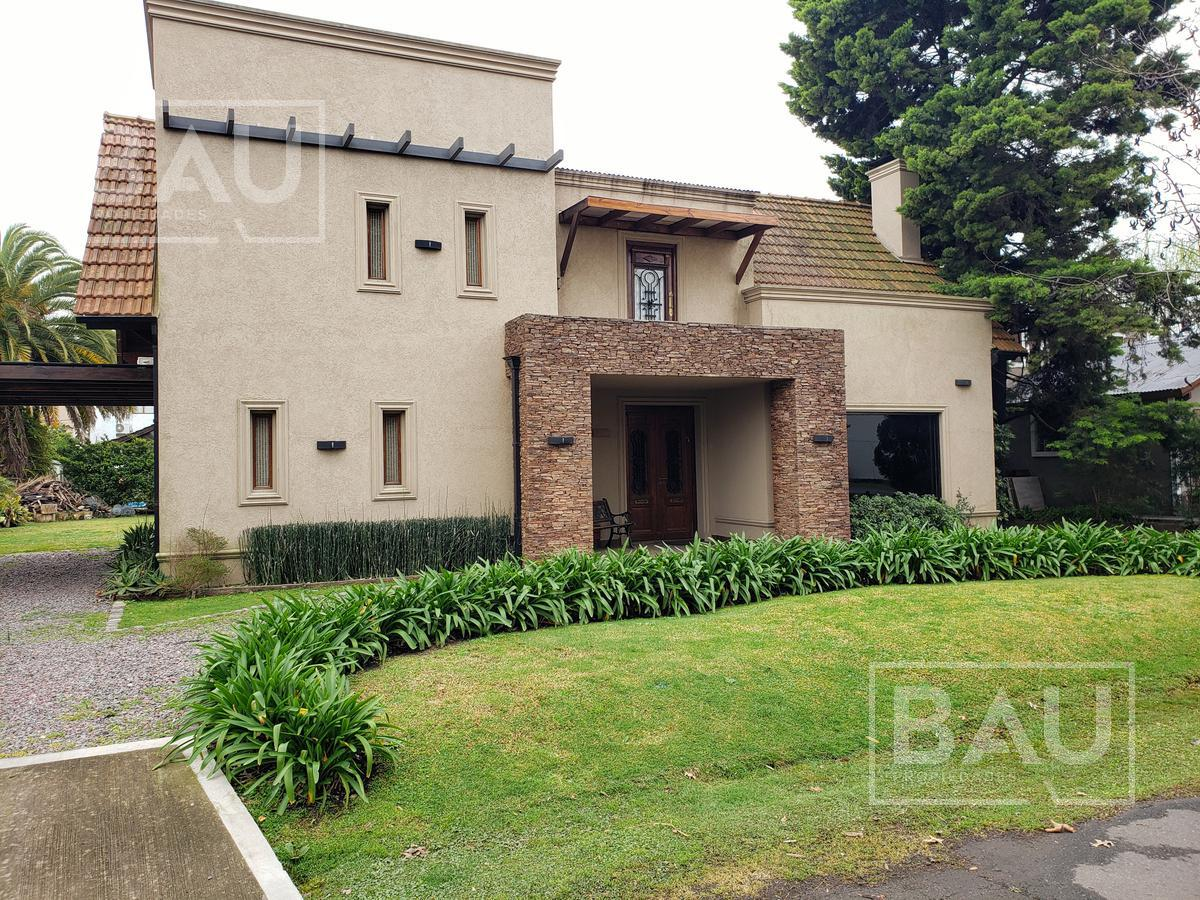 Foto Casa en Alquiler en  Banco Provincia De Bs. As.,  Countries/B.Cerrado (Moreno)  Country Banco Provincia