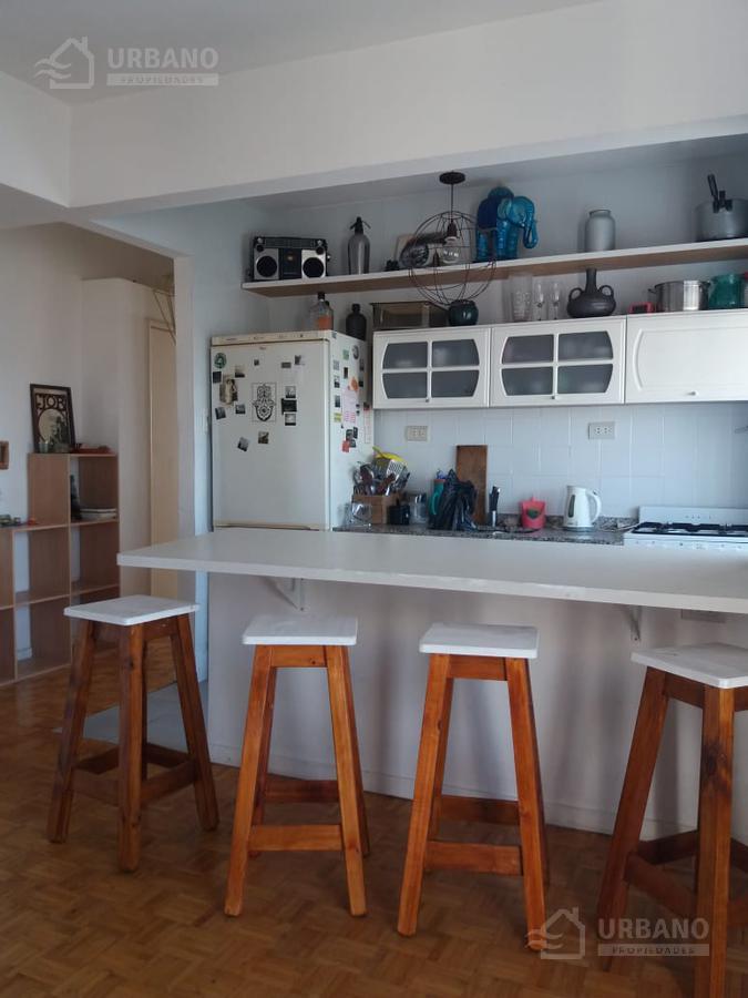 Foto Departamento en Alquiler temporario en  Villa Crespo ,  Capital Federal  Estado de Israel y Castillo (RBB)