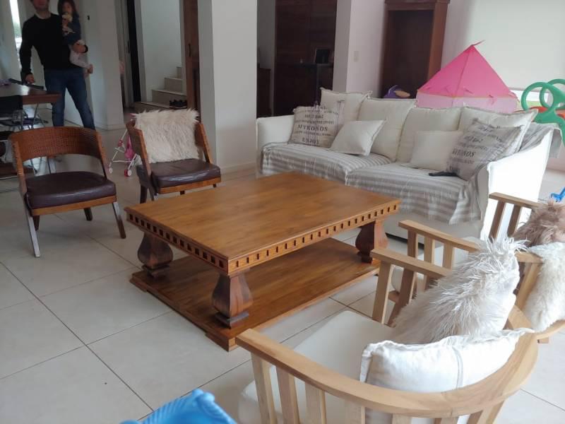 Foto Casa en Alquiler temporario en  Las Orquideas,  Countries/B.Cerrado (Pilar)  Las Orquideas 1