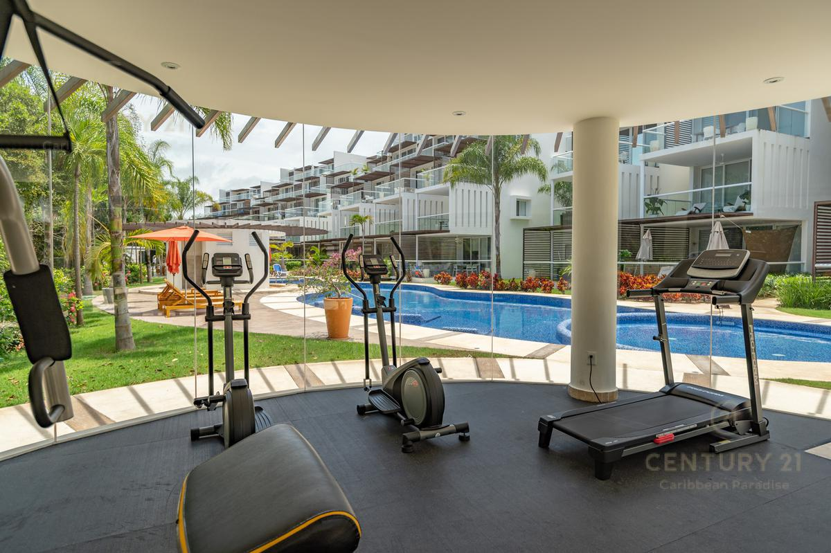 Akumal Apartment for Sale scene image 29