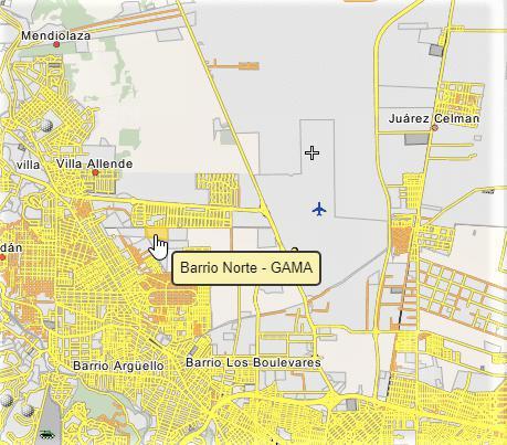 Foto Terreno en Venta en  Barrio Norte 1,  Villa Allende  Bº Norte  - GAMA - 360 m2 (12x30) - APTO DUPLEX!! - Excelente OPORTUNIDAD de  INVERSIÓN!!