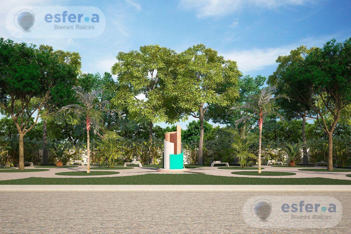 Foto Terreno en Venta en  Telchac Puerto ,  Yucatán  ANTAL LOTES semi-urbanizados a minutos de la playa