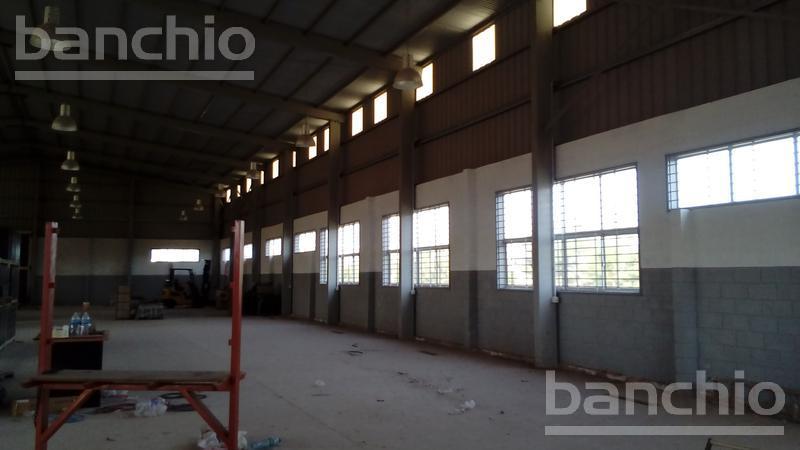 RUTA 9 SIN Nº , Correa, Santa Fe. Alquiler de Galpones y depositos - Banchio Propiedades. Inmobiliaria en Rosario