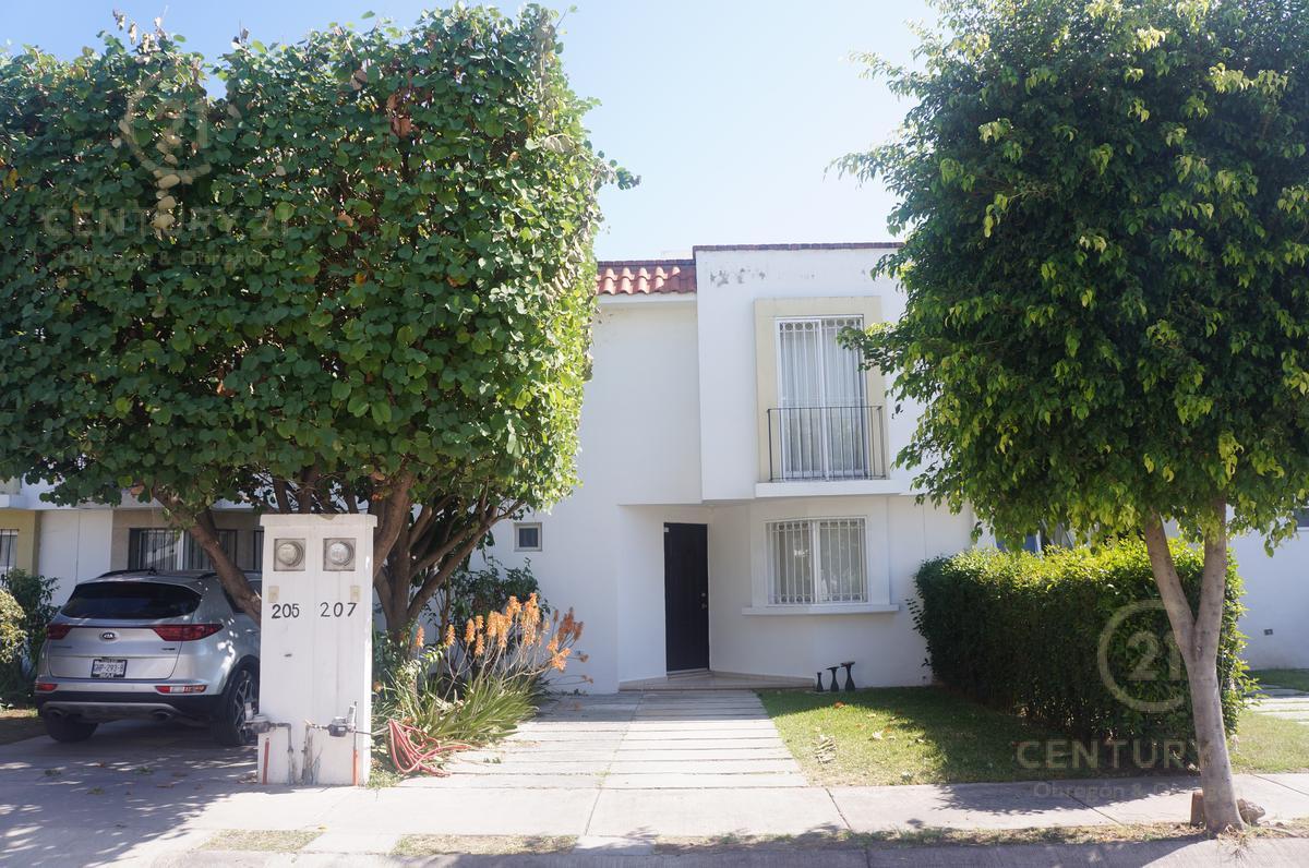 Foto Casa en Renta en  Residencial Anturios,  León  Residencial Anturios