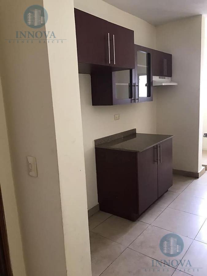Foto Departamento en Renta en  El Trapiche,  Tegucigalpa      Apartamento Circuito Cerrado Res. El Trapiche Tegucigalpa