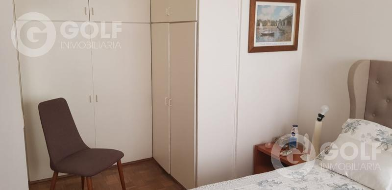 Foto Departamento en Venta | Alquiler en  Tres Cruces ,  Montevideo  Unidad con terraza al frente - Disponible a partir del 20/01/20