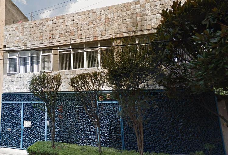 Foto Casa en Venta en  Narvarte Poniente,  Benito Juárez  Montealban 651