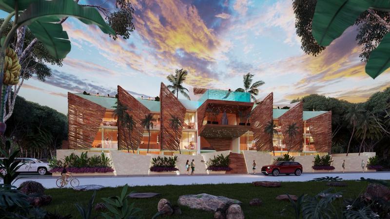 Tulum Apartment for Sale scene image 0