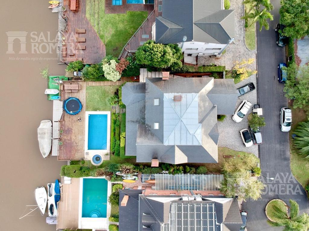 Foto Casa en Alquiler en  Punta Chica,  San Fernando  Marina del Sol