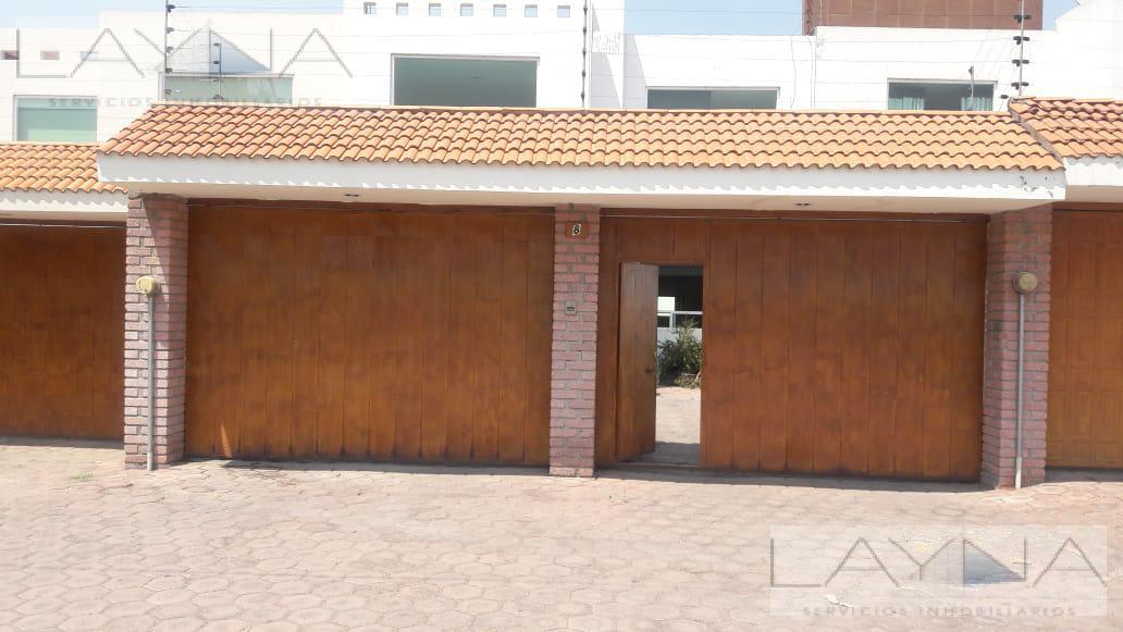 Foto Casa en Renta en  Tlaxcala ,  Tlaxcala  PRIV. 5 DE MAYO #8, SANTA MARIA IXTULCO, TLAXCALA, TLAX.