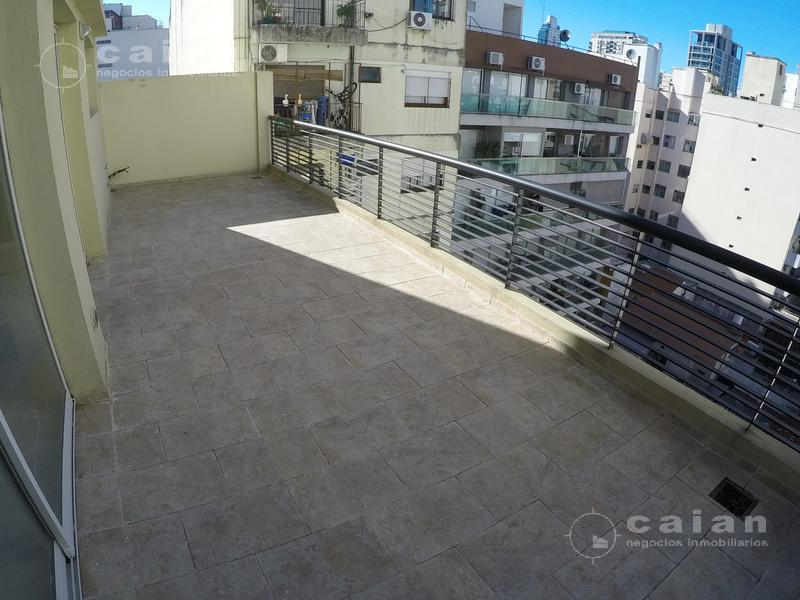 Foto Departamento en Venta en  Belgrano ,  Capital Federal  Pedro Ignacio Rivera al 2500, Piso 7 B