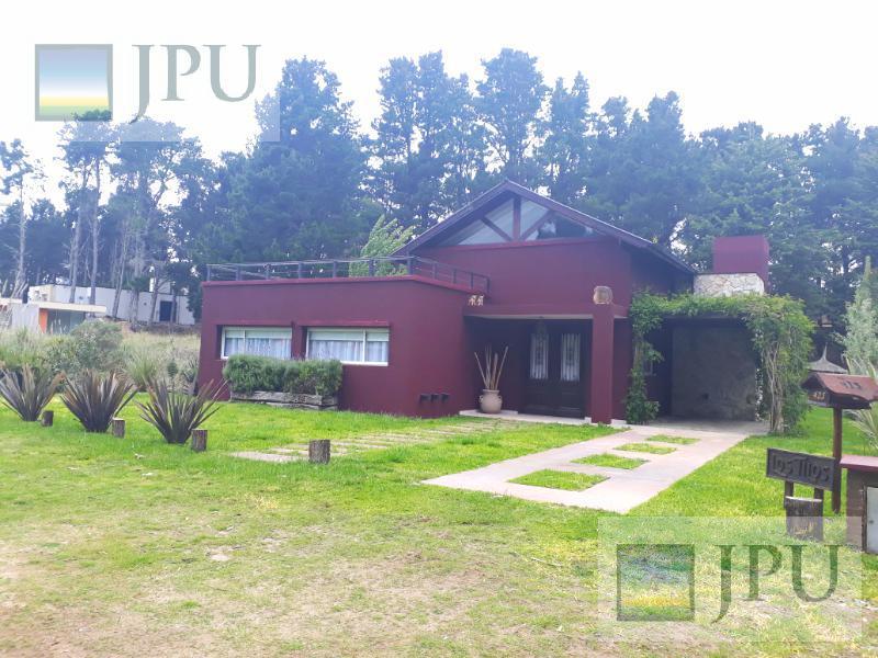 Foto Casa en Alquiler temporario en  Costa Esmeralda,  Punta Medanos  Deportiva  425