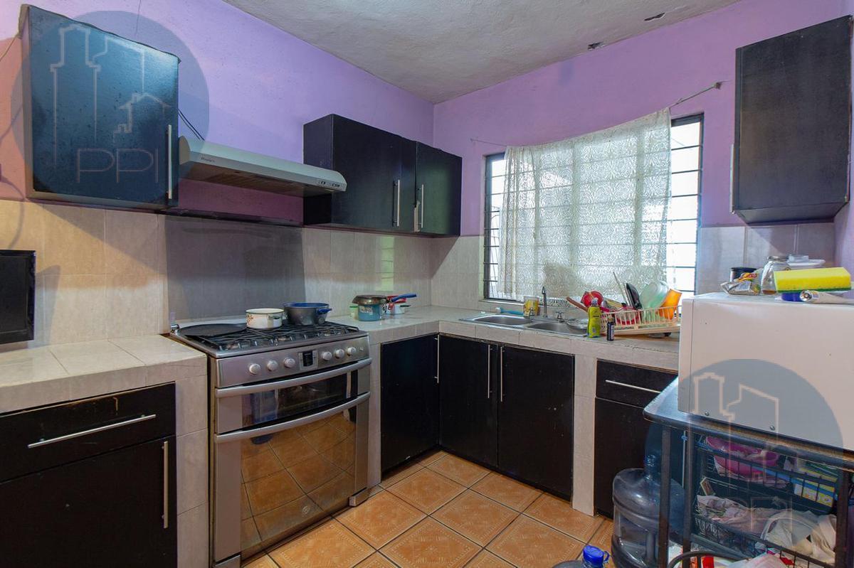 Foto Casa en Venta en  San Bernabé II (F-120),  Monterrey  CASA EN VENTA EN SAN BERNABE  MONTERREY NUEVO LEON