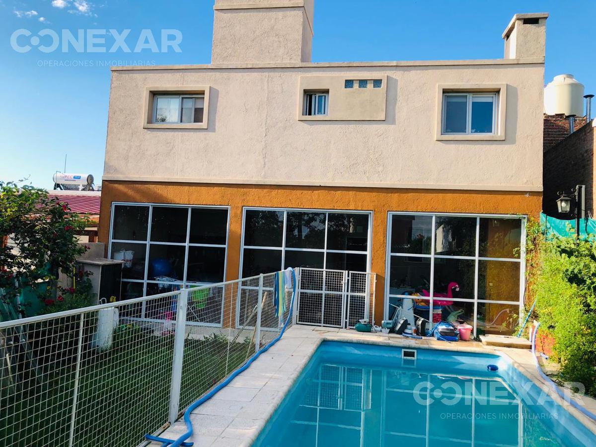 Foto Casa en Venta en  Salsipuedes,  Colon   9 de julio 340.